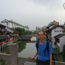 ChienJen Su