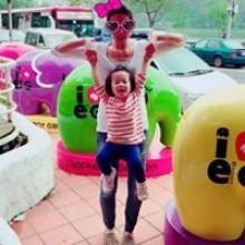 Stacy Tsai