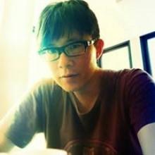 Yun-chung Huang