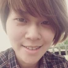 Alexia Hsu