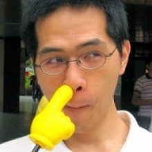 Chungche Hsu