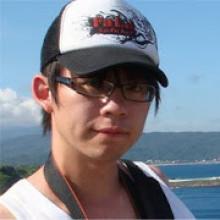 Hung-Yueh Chen