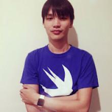 Retso Huang