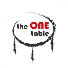 the ONE table  一張桌子扶助計畫