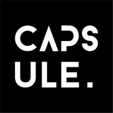 CAPSULE. x 三原慧悟