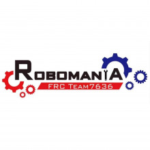 ROBOMANIA#FRC Team 7636