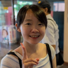 Winnie Chen