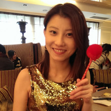 mimi Guo