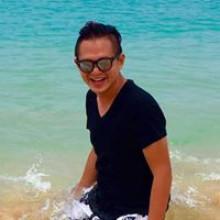 Horng Wei Hsu