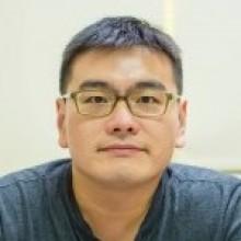 Yang-Ming Huang