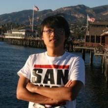 張志群 Jerry Chang